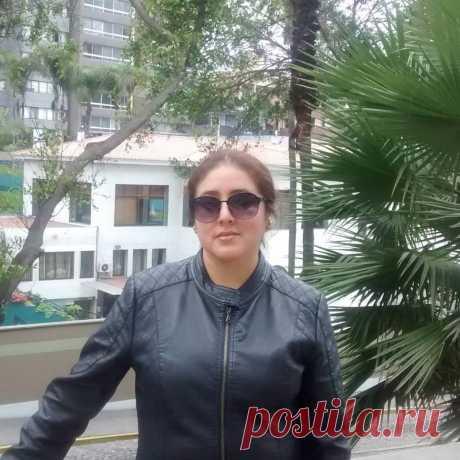 Azucena Sayago