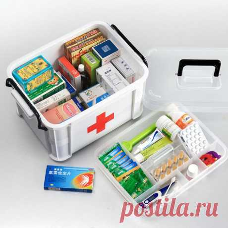 The home first-aid kit - 2833 rub. Free shipping!