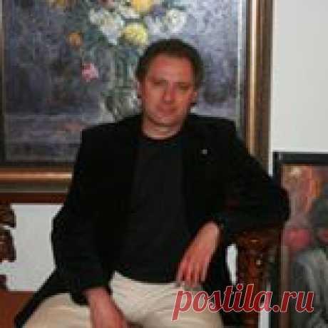Dmitriy Chavykin