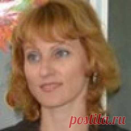 Svetlana Shlyahtich