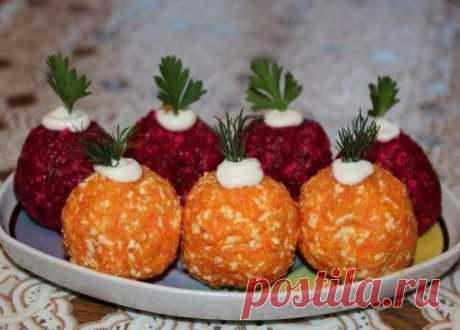 40 вариантов закусок-шариков на праздничный стол