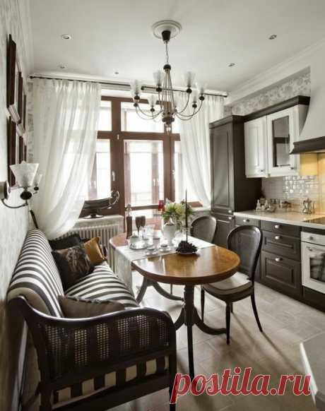 Уютный серый цвет в интерьере + яркие идеи! Мой выбор стиля квартиры...  это стиль хай-тек?)