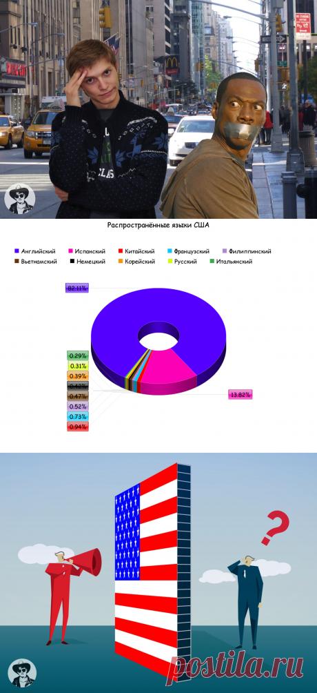 Как жить в США без знания английского | Американ Бой | Яндекс Дзен