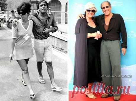 Звёздная пара, которая доказала, что любовь существует!
