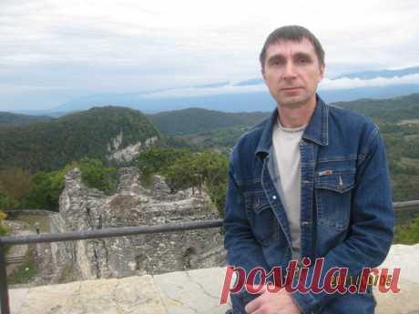Анатолий Гальцов