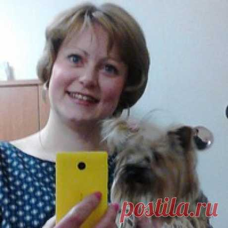 Елена Журавлёва