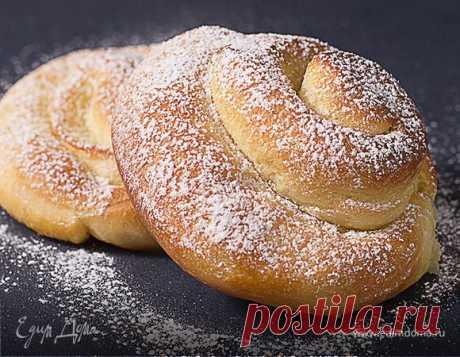 Французские булочки – сайт рецептов Юлии Высоцкой