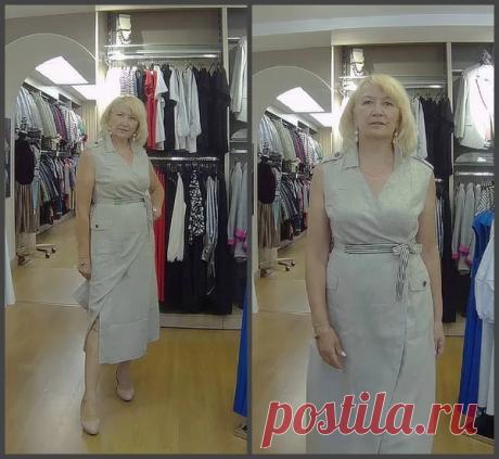 Роскошные льняные наряды для женщин 50+. Стильно и элегантно.   SVETLIVE   Яндекс Дзен