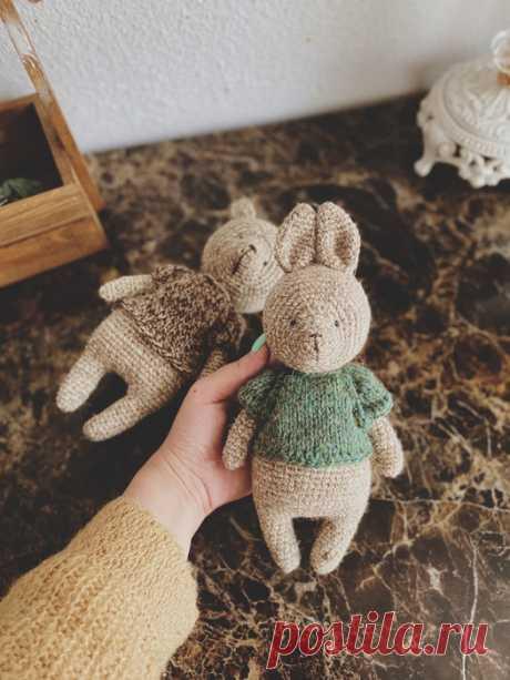 Зайка и Мишка