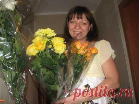 Людмила Дружинина