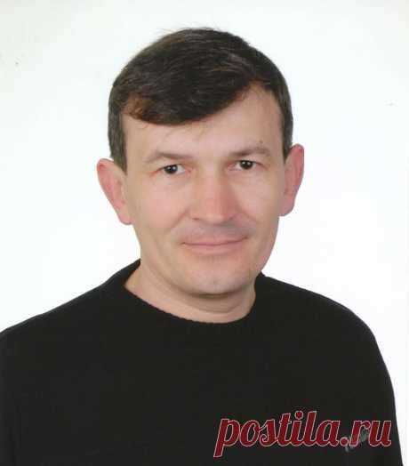 Виктор Стогул