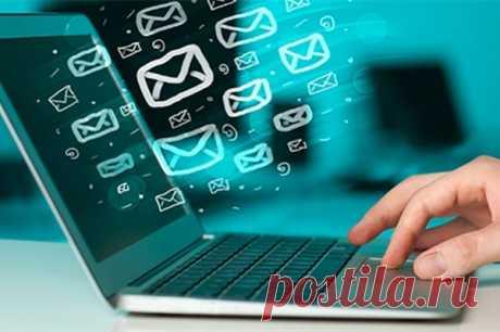 crowd marketing -> Сделаю адаптивную верстку письма для e-mail рассыл