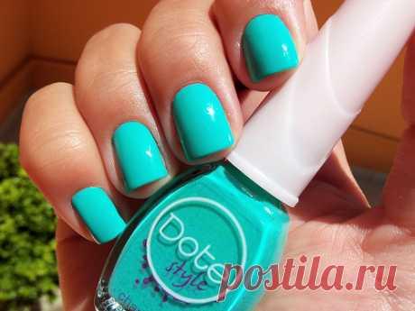 Ваш идеальный цвет лака для ногтей по знаку Зодиака - Страница 4 из 4 - Совершество.CLUB