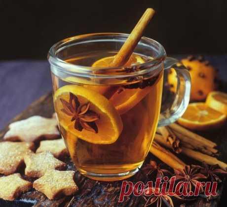 ¡Calienta! ¡Anima! — 5 recetas de las bebidas calientes invernales