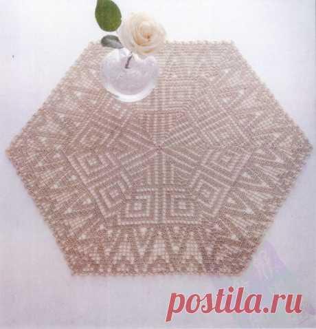 ergahandmade: Crochet Motifs + Diagrams