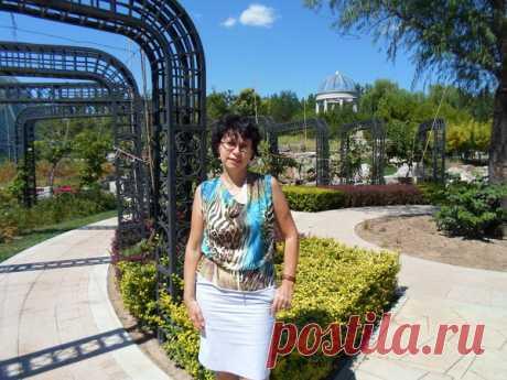 Irina Vasileva
