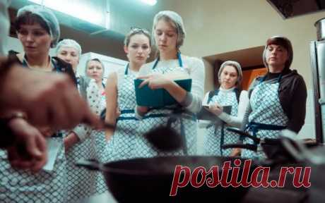 """¡El libro de cocina de \""""Pravmira\"""" – las mejores recetas magras! 50 poshagovyh de las instrucciones - bastará a todo el puesto"""