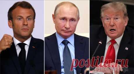 Статья Путина: состоится ли саммит «ядерной пятерки» Посол России рассказал об интересе США к статье Путина Госдеп США заинтересовался предложенным президентом России саммитом «ядерной пятерки» постоянных членов Совета безопасности ООН. Инициатива была ...