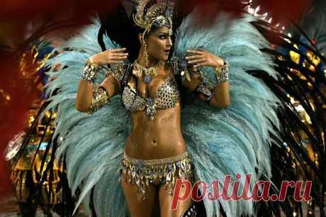 карнавал 19