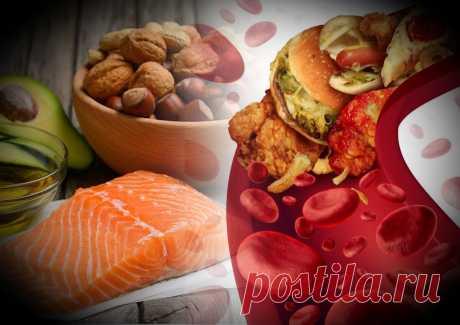 Выводим вредный Холестерин из Организма народными способами. 3 Проверенных метода.