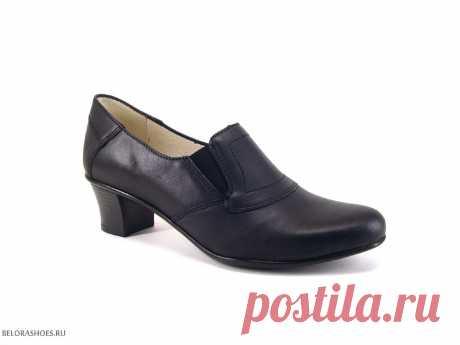 Туфли женские Росвест 8118 - женская обувь, туфли. Купить обувь Roswest