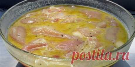 По этому рецепту можно приготовить любое мясо за 5 минут!