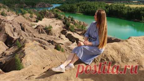 Кондуки или Романцевские горы - другая планета в Тульской области Тульская область, которая удивляет! Участница клуба «Моя Планета» нашла очень красивое заброшенное место - отличную локацию для фотосессий, выяснила как добраться в Кондуки, какая дорога ведёт к Романцевским горам, а ещё, зачем туда ехать, что там делать и что взять с собой. Хотите тоже узнать об этом? Смотрите видео👇🏼 #репортажчитателя