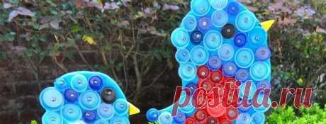 Поделки для детской площадки: мастер-классы + фото подборка