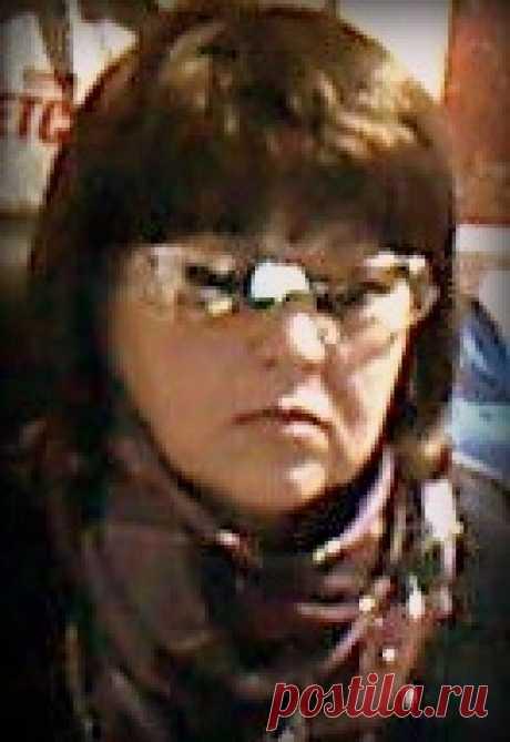 Елена Грудина