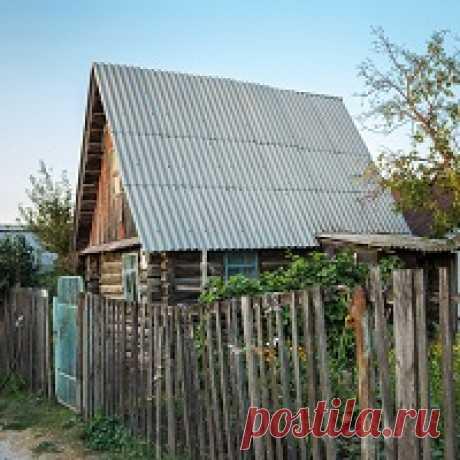 Разработан порядок признания садового дома жилым домом А также жилого дома садовым.