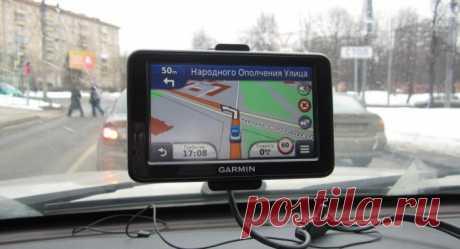 ТОП-5: лучшие навигаторы для авто (как выбрать и где дешево купить)