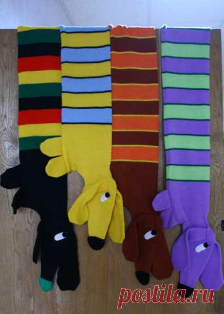 собака шарфы вязаные спицами: 10 тыс изображений найдено в Яндекс.Картинках
