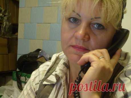 Светлана Бобичева