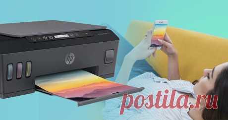 Как выбрать качественный принтер для дома и не разориться | Рекомендательная система Пульс Mail.ru