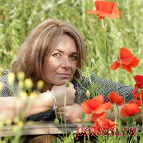 Ирина Креждешова