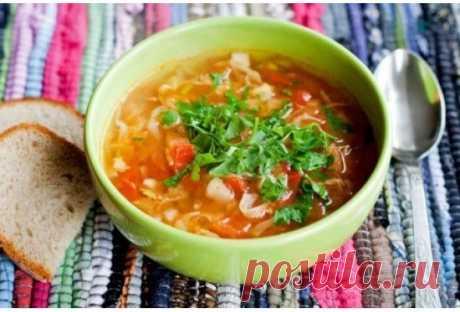 Боннский суп: рецепт Как приготовить с фото — PapiGutto