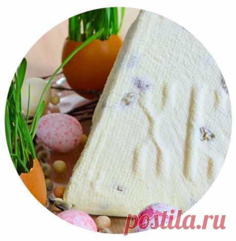 Творожная пасха, оригинальный рецепт! | Кулинарные истории | Яндекс Дзен