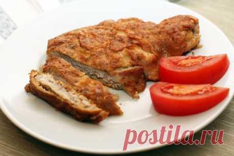 Свиная корейка в соевом кляре рецепт – русская кухня: основные блюда. «Еда»