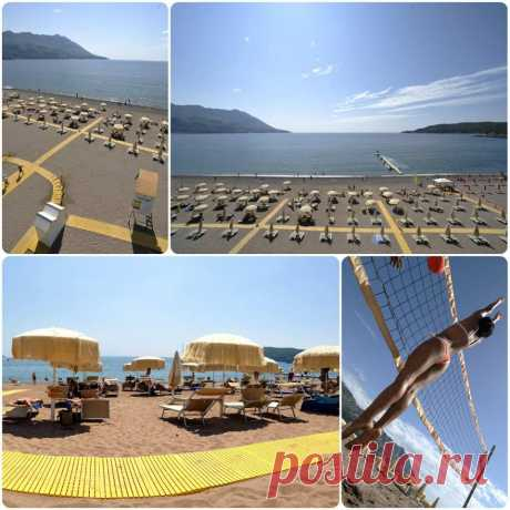 Montenegro stars Hotel Group
