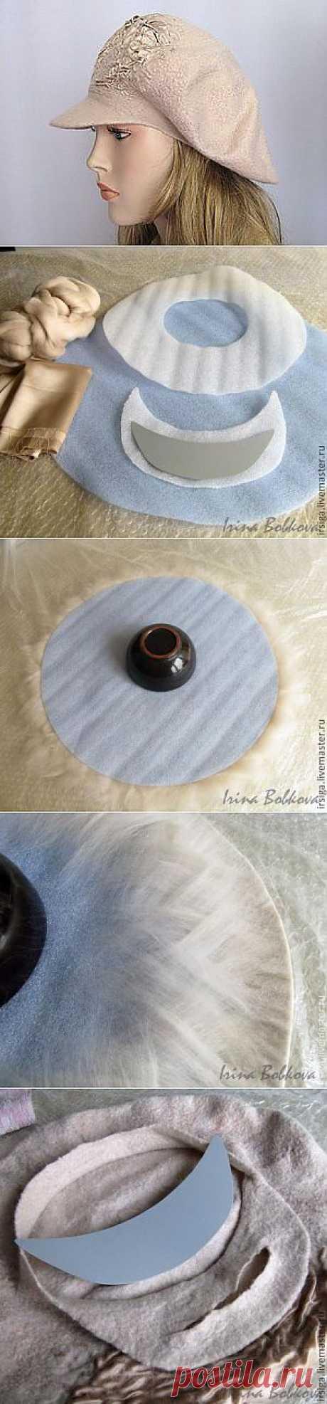 Валяние из шерсти | Записи в рубрике Валяние из шерсти | Дневник НаденькаВасильевна