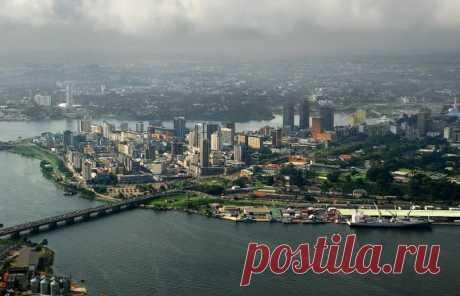 В экономической столице Кот-д'Ивуара появится метро | В мире