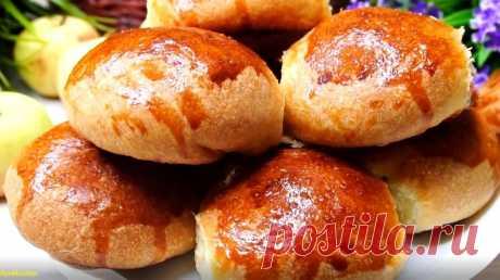 Тесто «французское» - для всех видов выпечки | Кухмистер. Быстро и вкусно. | Яндекс Дзен