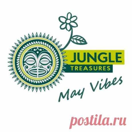 Nobass — Jungle Treasure (May 2021) DNB Free Download