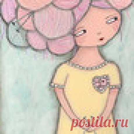 Lady Knit