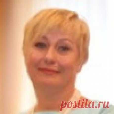 sokira2 Ирина Соколова (Белоусова)