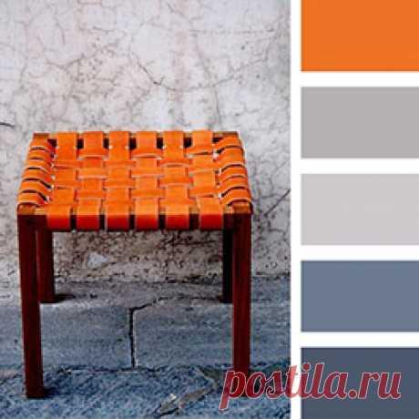 С каким цветом оранжевый смотрится гармоничнее всего в интерьере? Отвечаем в статье с фотографиями интерьеров от известных дизайнеров вместе с коллекцией палитр #оранжевыйцветвинтерьере#оранжевыйцвет#оранжевыйвинтерьере#оранжевыйцветпалитра#StoneFloorКазань