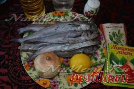 Рыбные консервы в мультиварке из морской рыбы, рецепт из путассу