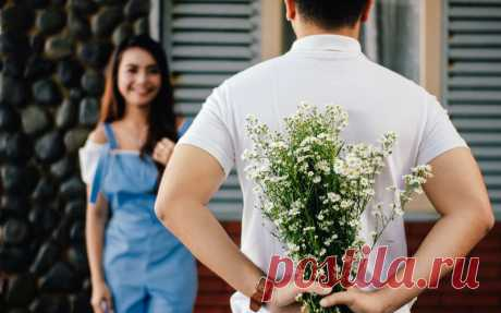 Одна сатана? Как годы брака отражаются на лице супругов - Новости - Дети Mail.ru