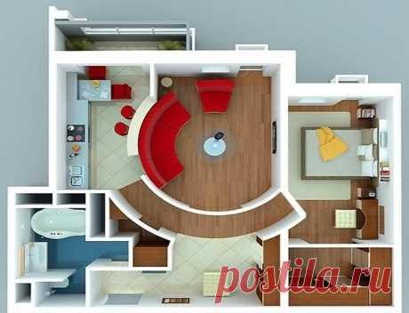 Как сделать перепланировку жилья без проблем с законом и не остаться в накладе — Мой дом