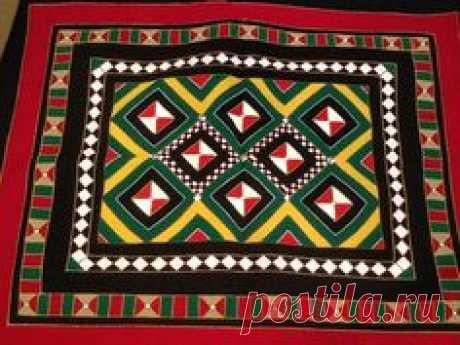 якутское лоскутное шитье - Поиск в Google